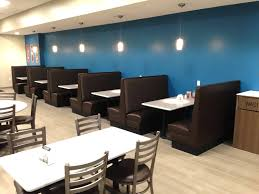 break room tables and chairs. Target Field\u0027s Custom Upholstered Seatingprev Employee Lunch Room Furniture Next Break Tables And Chairs