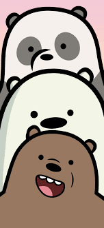 We Bare Bears HD iPhone Wallpapers ...