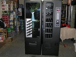 Wittern Vending Machine Best USI FSI WITTERN VENDNET SNACK Or SODA VENDING MACHINE B48 KEY