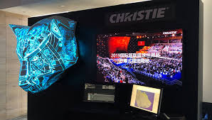 Christie and distributors stage roadshows in China