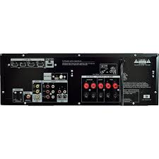 home theater walmart. sony str-dh550 5.2 channel home theater receiver walmart e