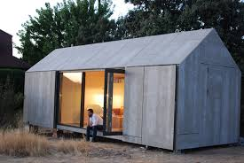 tiny barn house. Modern Tiny Studio House With Sliding Door Barn U