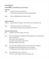artist resume template free word ideas rel makeup cv