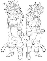 23 Best Dragon Ball Z Coloring Pages Images Coloring Pages