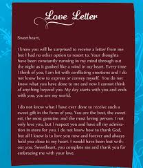 40 Images About Love Letters On We Heart It See More About Love Unique Love Letters For Him From The Heart