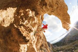 the way to tranquilo how spain is paradise for every climber