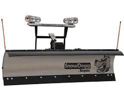 snowdogg md68 plow snowdogg md75