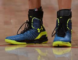 under armour stephen curry. stephen curry debuts under armour clutchfit drive in nba playoffs