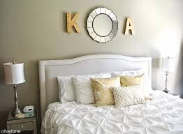 Gold And White Bedroom Ideas | Home Design Ideas