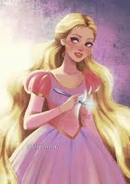 Barbie as Rapunzel | Barbie drawing, Barbie princess, Barbie movies