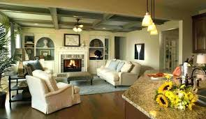 living room decor with corner fireplace. Living Room Corner Ideas Decor Or Elegant Bed With Fireplace C