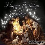 merry christmas jesus birthday. Delighful Christmas Emmanuel God With Us Happy Birthday JesusMerry Christmas  Intended Merry Jesus U