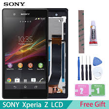 SONY Xperia Z LCD Touch Screen ...