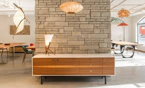 Modern furniture and lighting Mid Century The Best Of West Coast And Japanese Studio Furniture And Lighting Can Stock Photo Kozai Modern Profile