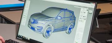 How To Get Into Car Design A Look At Six Car Design Specialties Part 3 The Digital