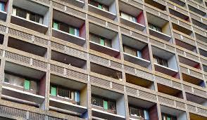 Le Corbusier Avait Il La Recette Des Hlm Qui Rendent Heureux