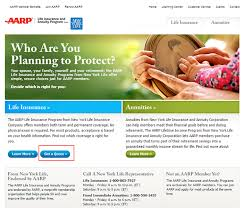Free AARP Life Insurance Quote Delectable Aarp Life Insurance Quote