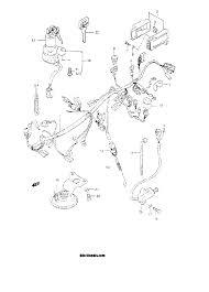 1996 suzuki katana 600 gsx600f wiring harness parts best oem suzuki katana wiring diagram schematic search results (0 parts in 0 schematics) Suzuki Katana Wiring Diagram