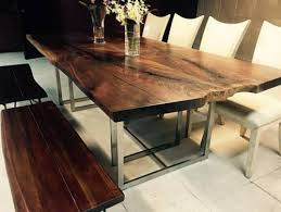 contemporary dining tables rustic solid wood intended for modern table design 19 modernist contemporary dining room sets e81 contemporary
