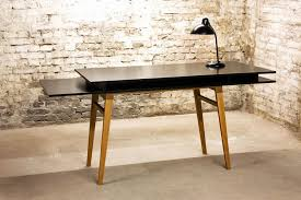 Desk Design Ideas, White Wallpaper Architect Desk Background Simple Table  Boston Interiors Table Mesmerizing Black