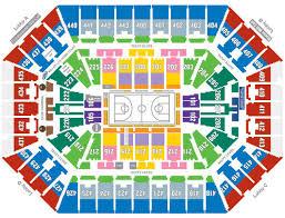 Nba Basketball Arenas Milwaukee Bucks Home Arena Bradley