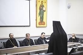 декабря года состоялась защита магистерской диссертации  8 декабря 2015 года состоялась защита магистерской диссертации священником Игорем Ильюшиным