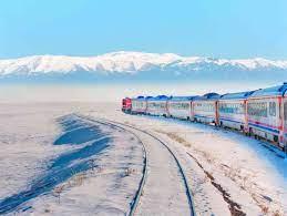 Tren ile Kars Turları | Doğu Ekspresi ile Kars Turu