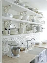 white arabesque tile arabesque tile makes this kitchen divine white arabesque tile canada