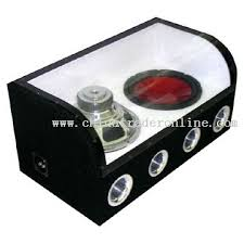 speakers in box. subwoofer box · boom speaker speakers in /