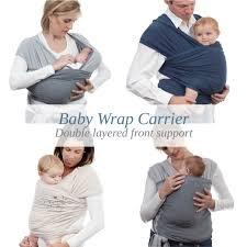 Baby Wrap Carrier – Baby Sense USA