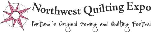 Northwest Quilting Expo | Portland's sewing & quilting festival & September 27, 28 and 29, 2018 Adamdwight.com