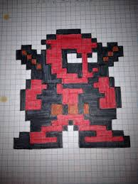 Graph Paper Draw How To Draw Stitch On Graph Paper Rome Fontanacountryinn Com
