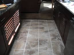 Concrete Floors In Kitchen Tile Finish Decorative Concrete Overlay Floors In Tucson Az By