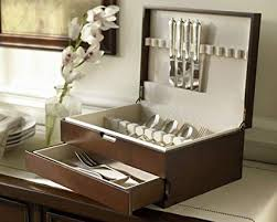 flatware storage box. Modren Flatware Pottery Barn Flatware Storage Box Inside B