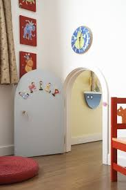 normal kids bedroom. Making A Kid-sized Mini Door Or, Even Better, Secret Door, Would Be Cool Addition To Kids\u0027 Playroom.obviously There Normal Size Kids Bedroom
