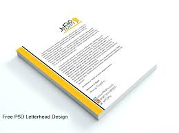 word letterhead template create free letterhead templates senetwork co