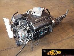 Toyota Altezza AS200 IS300 2.0L 6 Cyl VVTi Engine 6 Spd MT Wiring ...