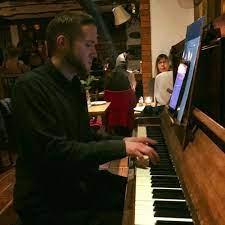 Samuel Joyce Pianist and Composer - Home | Facebook