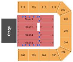 Civic Auditorium Seating Chart Mayo Civic Center Auditorium Tickets And Mayo Civic Center