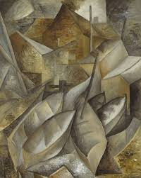 often misperceived as second banana to a certain famous spaniard georges braque co invented cubism but didn t stop there