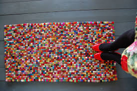 cool rug designs. To The Overall Design. You Also Can Choose Different Shape Of Fabric For Pom Base. Most Importantly, Be Free Incorporate Any Colors Want Cool Rug Designs G