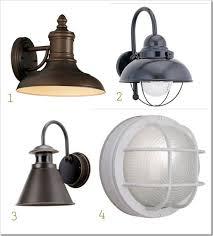 home depot outdoor wall lighting fixtures photo 12