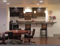 basement bar ideas. Innovative Basement Bar Design Ideas Cozy Home Bars To