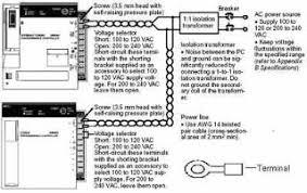 wiring diagram plc omron wiring image wiring diagram power supply wiring on the omron plc on wiring diagram plc omron
