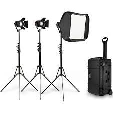 fiilex 301 3 light p360 led kit