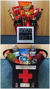 good 21st birthday presents for friend 21st birthday survival kit great gift idea for a boyfriend