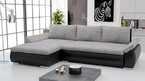 Sofa Mit Schlaffunktion Karma 1 Couchgarnitur Ecksofa