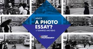 17 Photo Essay Examples And Ideas Cool Photography Ideas