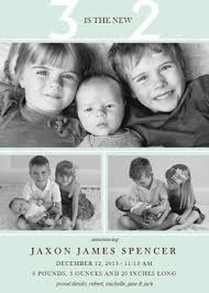 Sibling Birth Announcement 76 Best Birth Announcements Images