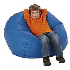 bean bag chairs. Round Bean Bag Chairs ·